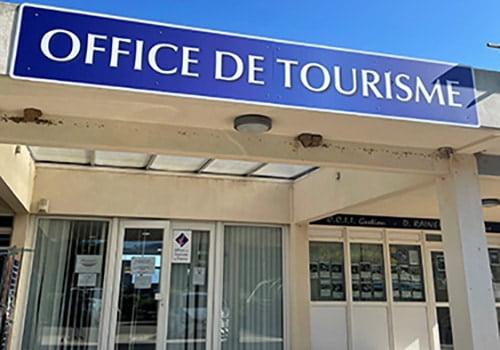 Contatta l'Ufficio del Turismo ~ Turismo Taravo Ornano (bureau pietrosella office tourisme)